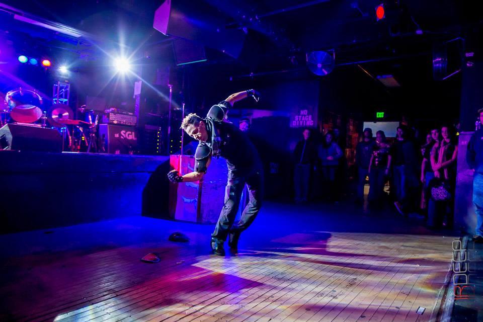 Nate Limitless - Dance