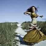 Cigi Dancer