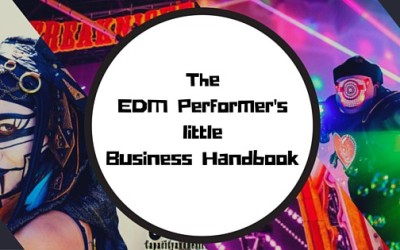 Curating Your Dancer Inspiration Feed – EDM Dancer's Little Business Handbook