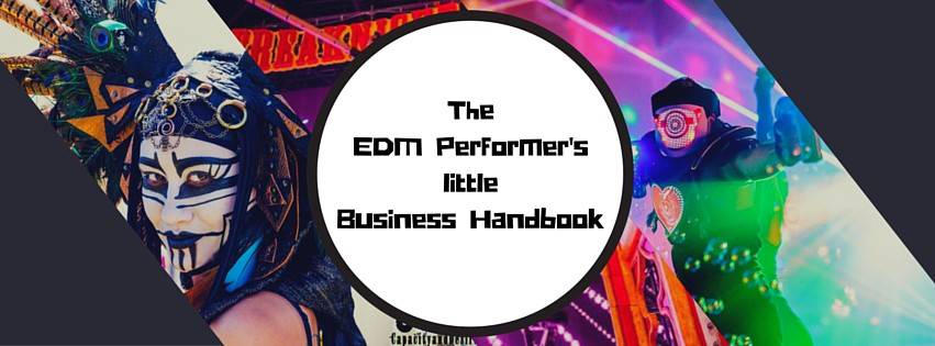 Curating Your Dancer Inspiration Feed – EDM Dancer's Little Business Handbook