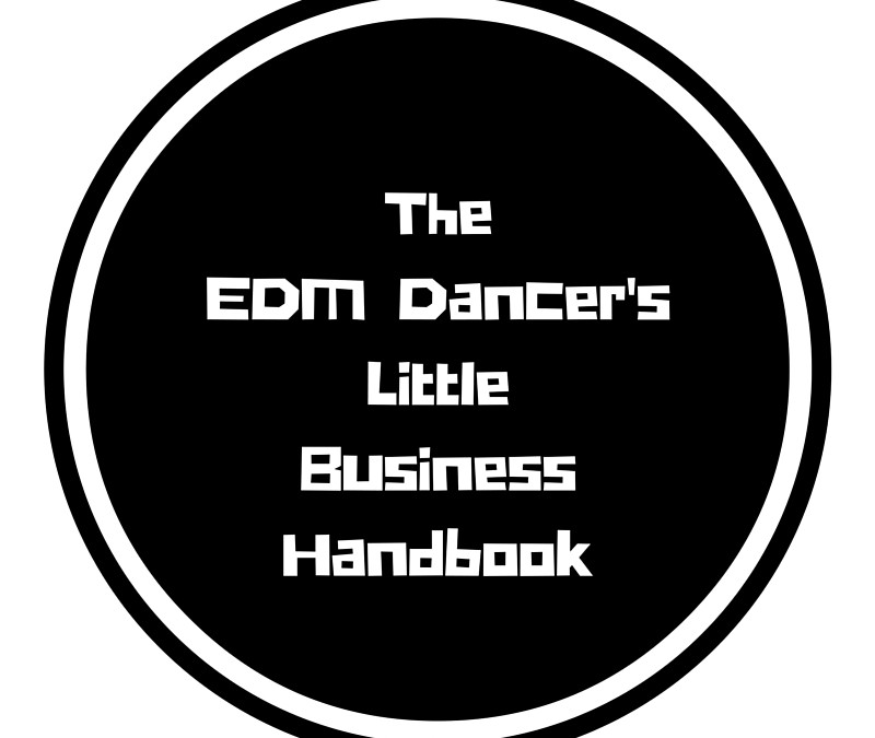 Dancer Portfolio Creation and What You Need to Send to Get The Gigs!